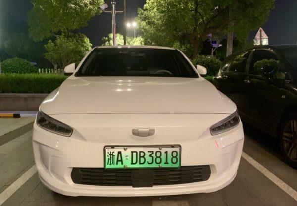 'Volvo Boss will Teslas Leben mit Premium EVS erheben'